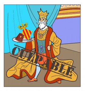 Jaume I Culpable